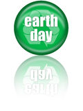 Earth Day Graphic stock photography
