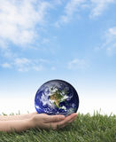Earth Day Royalty Free Stock Photos