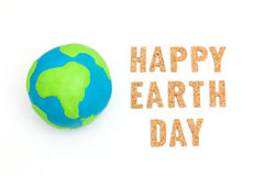 Earth day holiday concept Royalty Free Stock Image