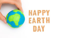 Earth day holiday concept Stock Photo