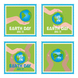 Earth day Royalty Free Stock Photography