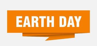 earth day royalty free illustration