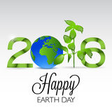 Earth Day Stock Image