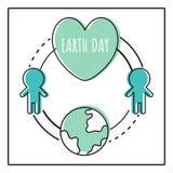 Earth day. Vector illustration vector illustration