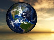 Free Earth, Environment, Global Warming, Peace, Hope Royalty Free Stock Photos - 114481508