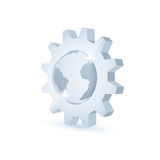 Earth gear Stock Images