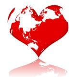 Earth globe world Royalty Free Stock Photo