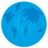 Earth Illustration Stock Photography