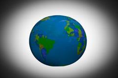 Earth model Stock Photos