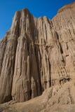 Earth pillar Royalty Free Stock Photo