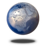 Earth Planet Stock Photography