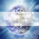 Earth Royalty Free Stock Photos