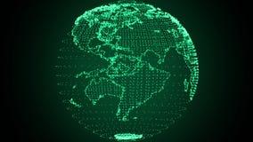 Earth Plexus Intro Green