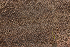 Earth soil texture background. From ore mine mining stock photography