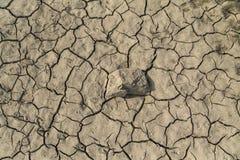 A cracked land stock photos