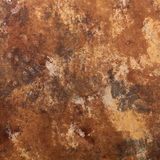Earth Tone Ceramic Tile Stock Photos