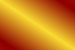 Earth Tone Stripe. On Orange Background Stock Image