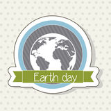 Earth vector Stock Photography
