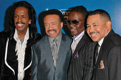 Earth, Wind & Fire Stock Images