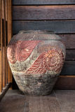 Earthen ware Stock Images