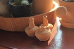 earthenware image stock