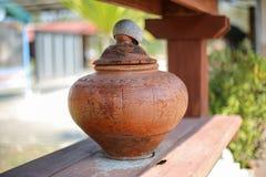 earthenware Imagem de Stock Royalty Free