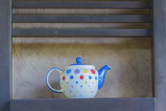 earthenware photo stock