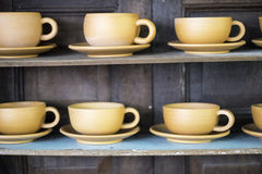 Earthenware Royalty Free Stock Photography