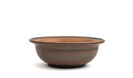 Earthenware dish Stock Photography