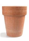 Earthenware vase Royalty Free Stock Photo