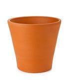Earthenware vase Stock Photography