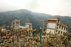 Earthquake Royalty Free Stock Photo