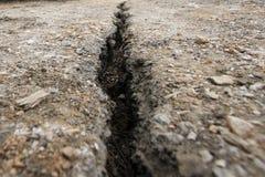 earthquake zdjęcia royalty free