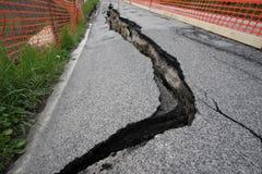 earthquake fotografia royalty free