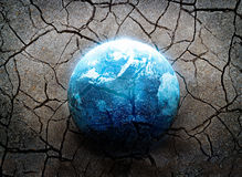 Earthquake, the most disaster of the world, Environment concept