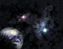 earthview 02 Стоковые Изображения