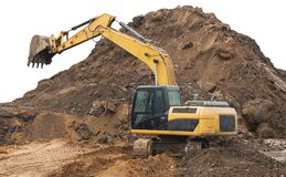 Earthwork Stock Photos
