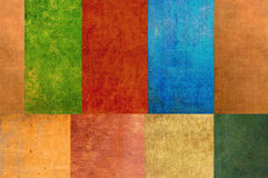 Earthy background. And design element Stock Image