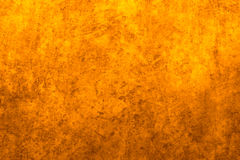 Earthy yellow and brown background and design element. Close -up Royalty Free Stock Photo