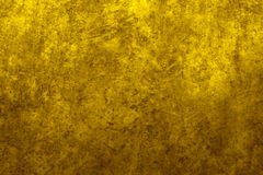 Earthy yellow gradient background image and design element Stock Photo