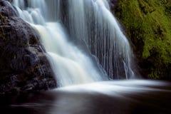 Eas-a ranca Wasserfall lizenzfreies stockfoto