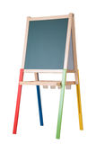 Easel isolated Royalty Free Stock Photos
