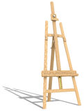 Easel. Stock Images