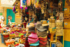 On the east bazaar Royalty Free Stock Photography