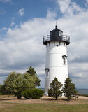 East Chop Lighthouse Stock Photography