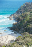 East Coast Australia Royalty Free Stock Images