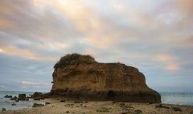 Island life on Okinawa 12. The East coast of Okinawa Japan Royalty Free Stock Image