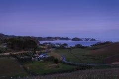 East Coast Sunrise Royalty Free Stock Image