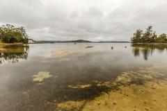 East Coast Tasmania  Stock Image