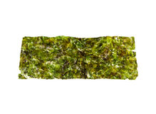 East cooking  - nori Royalty Free Stock Image